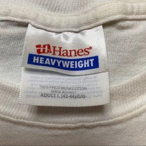 Hanes Shirts - 2008 Turtle Krawl T-Shirt